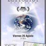 Primera proyección del CineForum