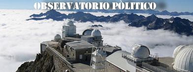 Foro Observatorio Político