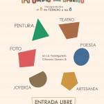 """Exposición """"Las obras del barrio"""""""