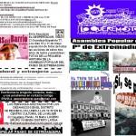 Mayo global y Boletín APEX mayo 2014