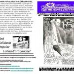 Boletín APEX, agosto 2014